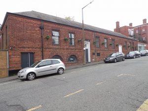 Harvington House, Parsons Street Dudley DY1 1JJ
